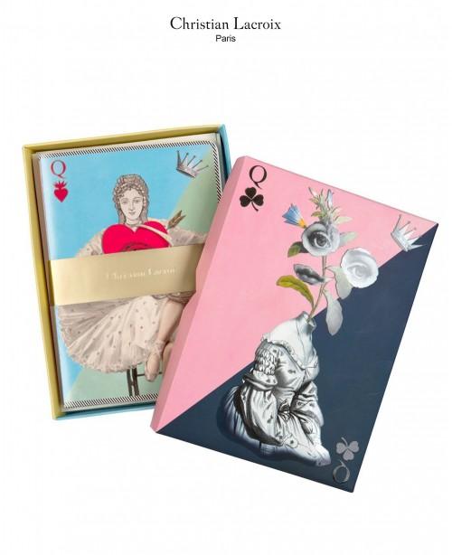 Notecard Set (Christian Lacroix)