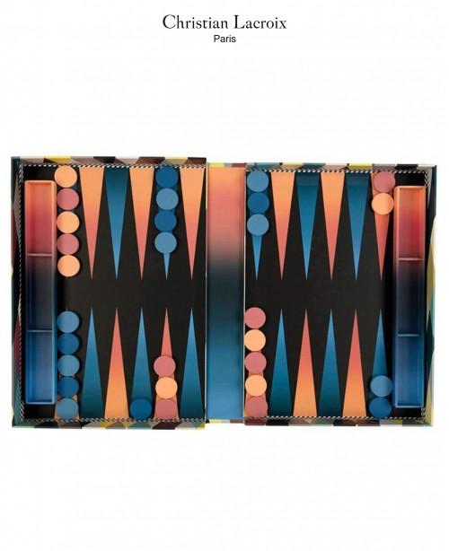 Backgammon Set (Christian Lacroix)