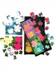 Andy Warhol 6 Wood Puzzles