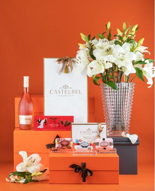 Blush & Bubbles (Gift Set)