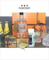 Gin & Tonic Gift Hamper for 2