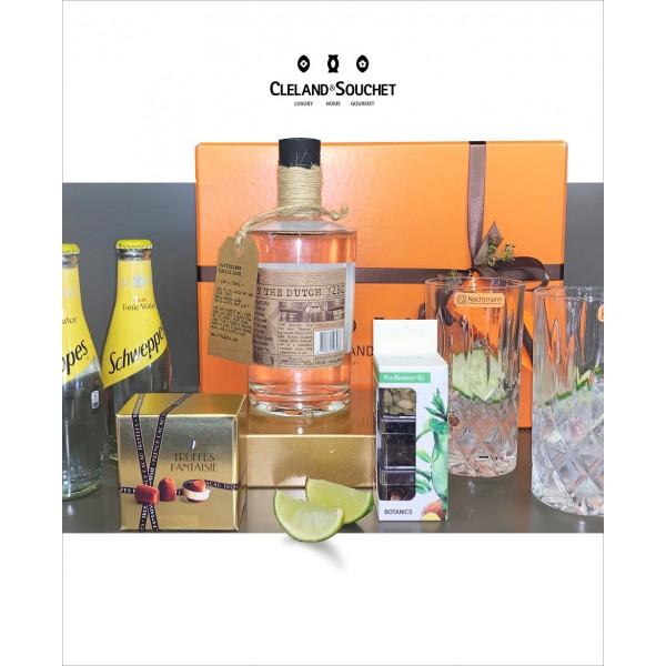 Gin & Tonic Hamper for 2