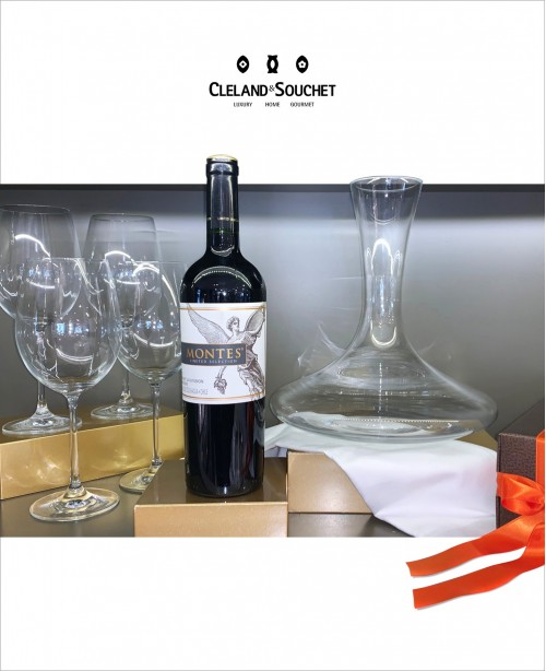 Montes Decanter Gift Hamper