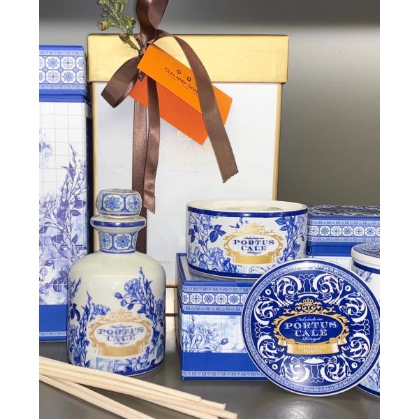 Castelbel Gold & Blue Home Fragrance...
