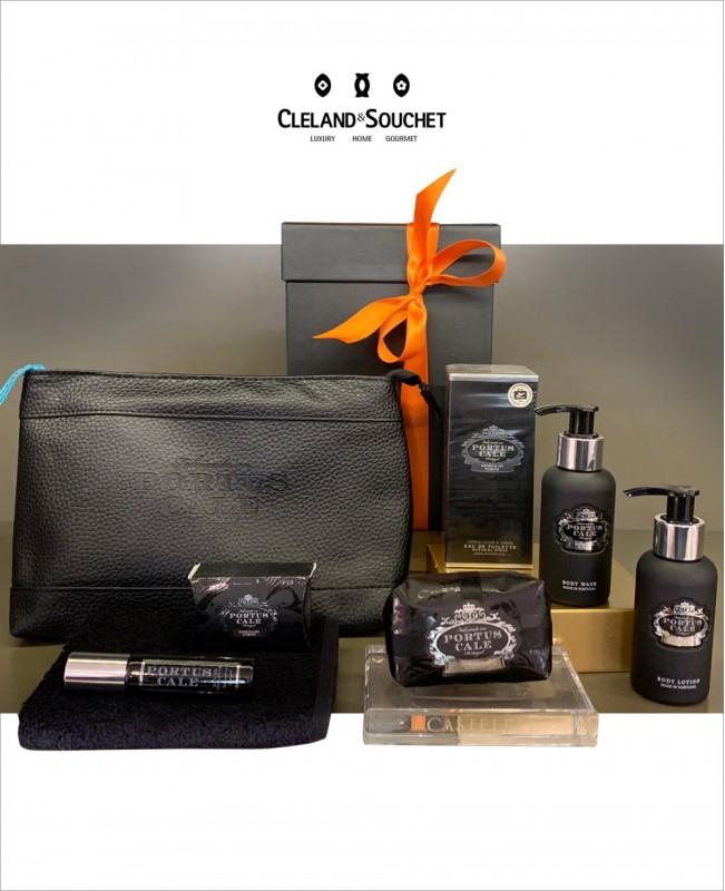 Castelbel Black Edition Gift Hamper For Him