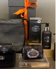 Castelbel Black Edition Hamper For Him