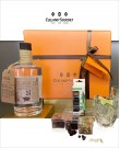 Outdoor Gin Party Gift Hamper for 4