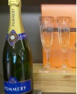 Outdoor Champagne Party Gift Hamper