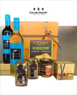 The Party (Food & Wine Hamper)