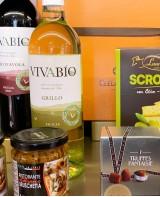 The Pantry (Food & Wine Hamper)