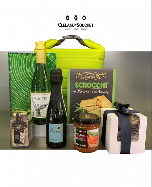 Outdoor Event Gift Hamper