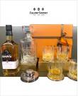 South Africa Whisky Hamper