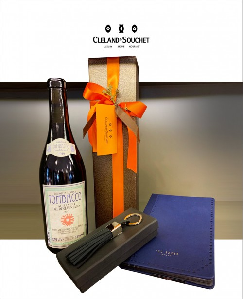 FH004 (Wine & Gift Hamper)
