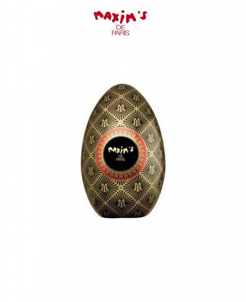 Maxim's Black Egg