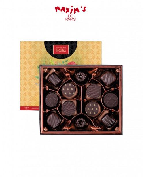 Maxim's Dark Chocolate Connoisseurs