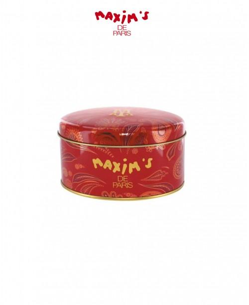 Maxim's Milk Chocolate Mini Ovals