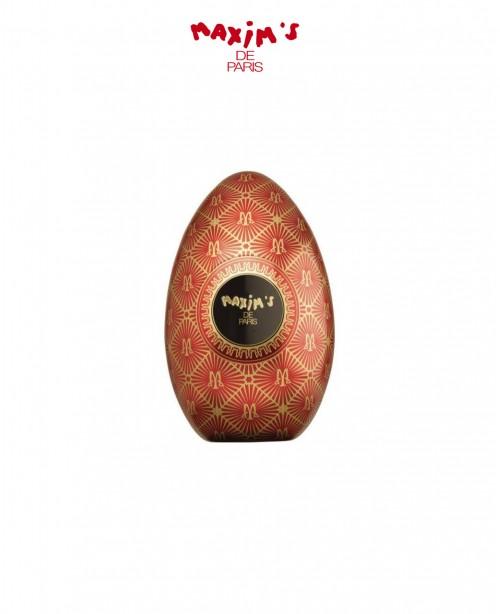Maxim's Red Egg