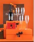 Prosecco & Glasses (Gift Set)