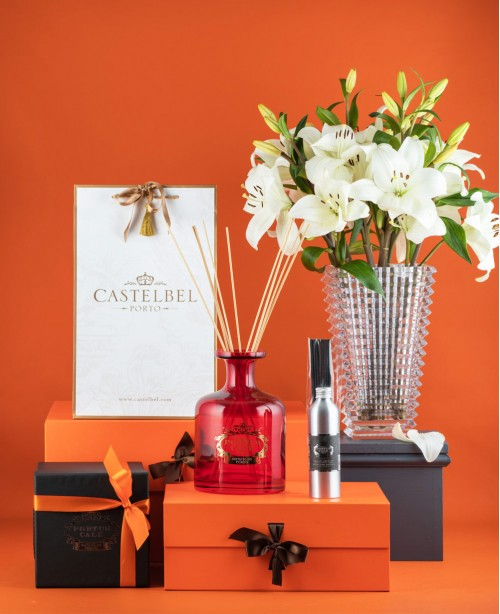 Red Edition Diffusor (Gift Set)