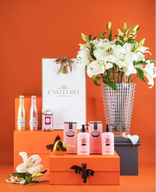 Sweetness and Fizz (Gift Set)