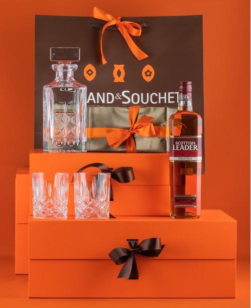 Whisky & Decanter (Gift Set)