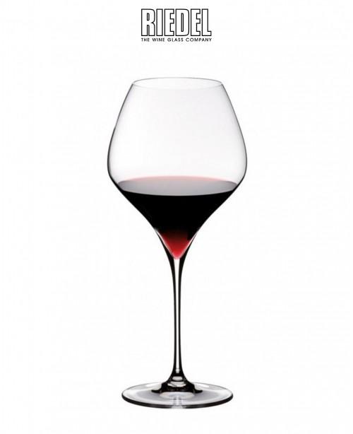 Vitis Pinot Noir Nebbiolo Glasses SET OF...