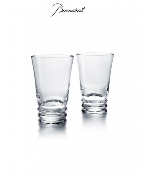 Vega Set of 2 Highballs (Baccarat)