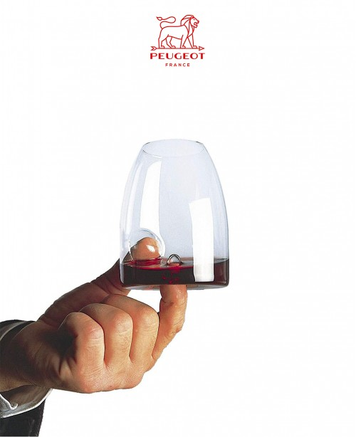 Le Taster Universal Tasting Glass (Peuge...