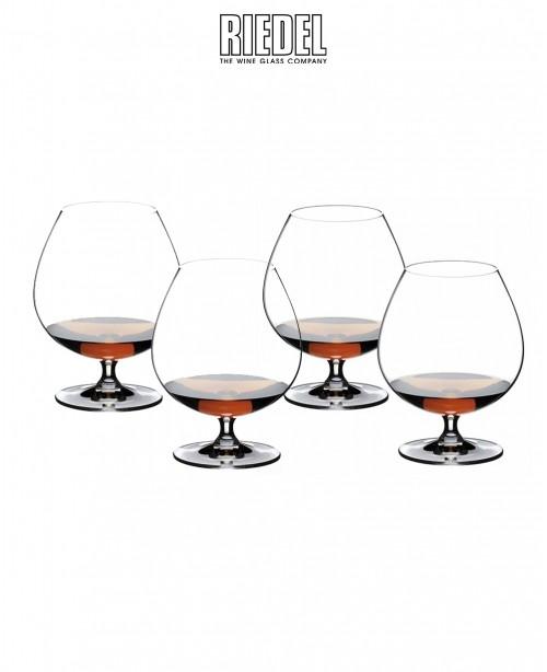 Bar - Brandy Glasses Set of 2 (Riedel)