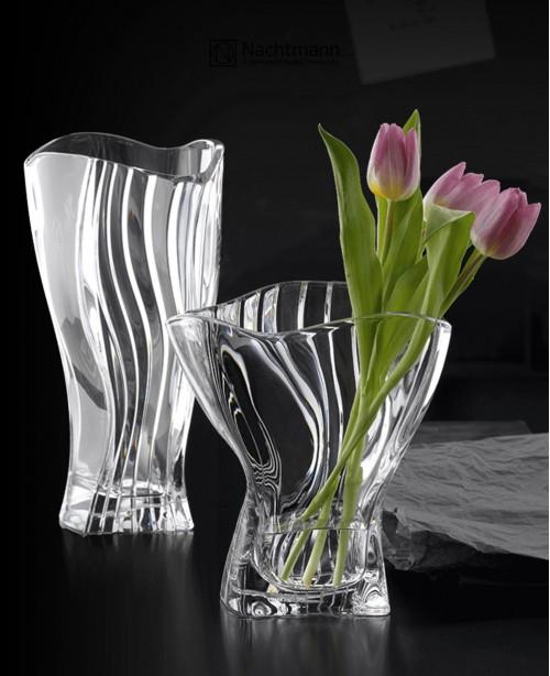 Curve Vase Large ( Nachtmann)