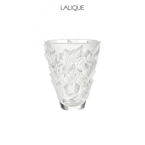 Champs Élysées Clear Crystal Vase -  S...