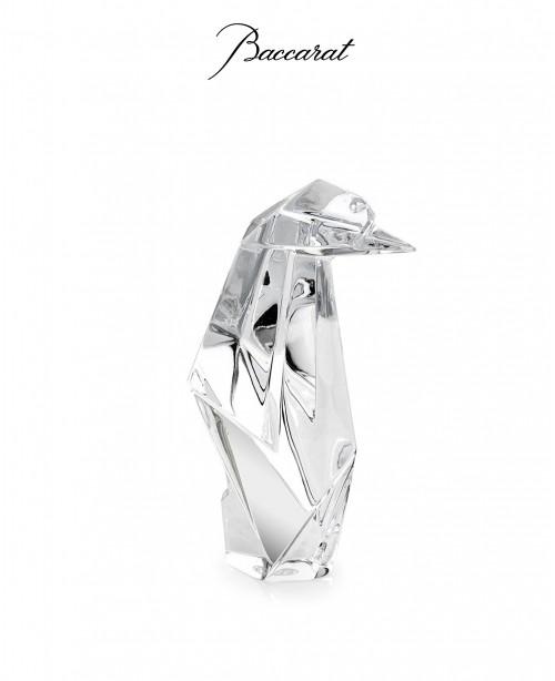 Origami Penguin (Baccarat)