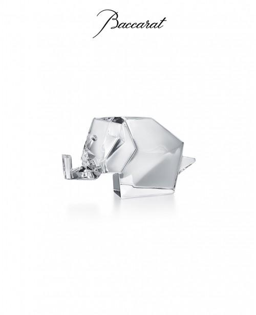Origami Elephant (Baccarat)