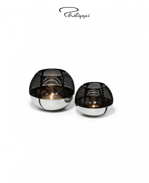 Luna Tealight holder small (Philippi)