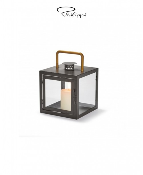 Cubio Lantern Small (Philippi)