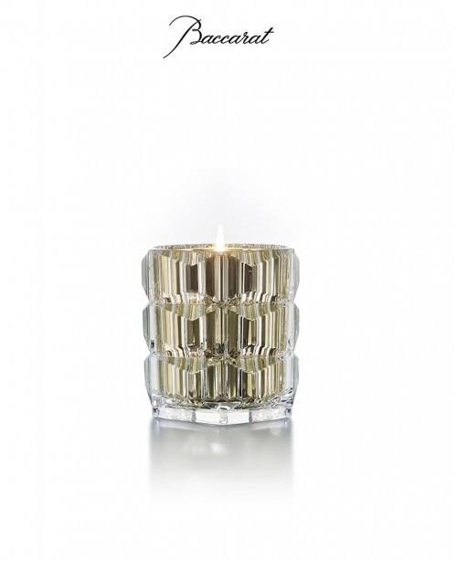 Rouge 540 Votive and Scented Candle (Bac...