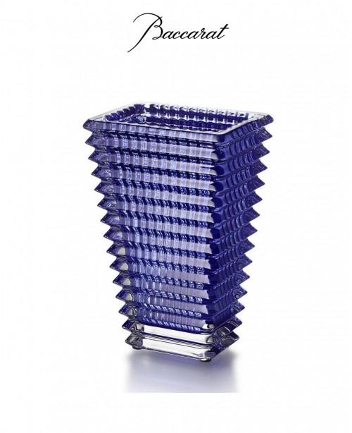 Blue Eye Vase 20cm (Baccarat)