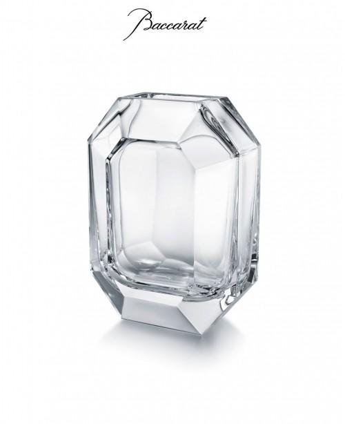 Octogone Vase (Baccarat)