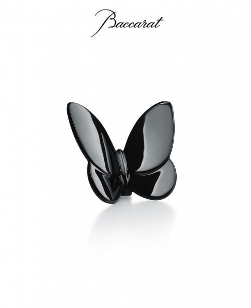 Papillon Black (Baccarat)