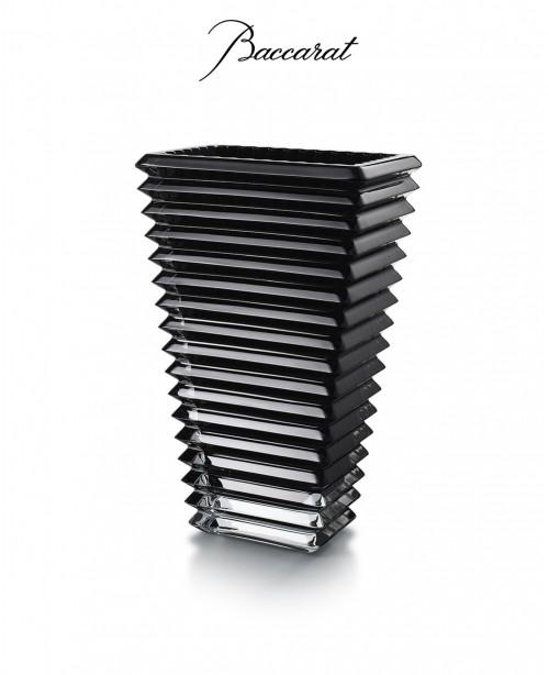 Eye black vase (Baccarat)