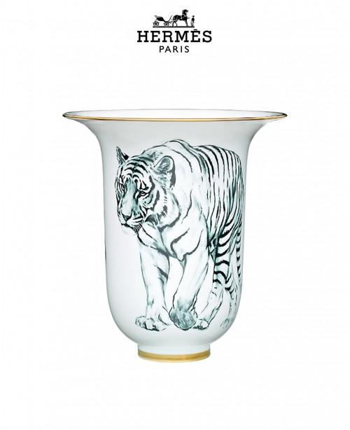 Carnets D'Equateur Large Vase (Hermes)