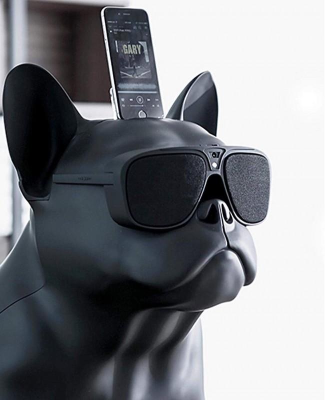 Jarre AeroBull XS1 Bluetooth Speaker 120 Watts - Matte Black