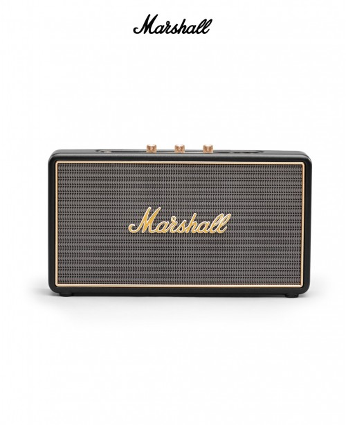 Marshall Stockwell Speaker Black