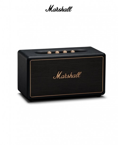 Marshall Stanmore Speaker Multi Room Bla...