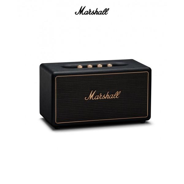 Marshall Stanmore Speaker Multi Room Bla...