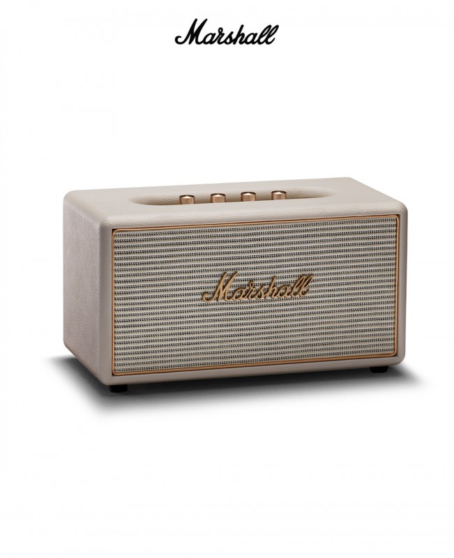 Marshall Stanmore Speaker Multi Room Cream
