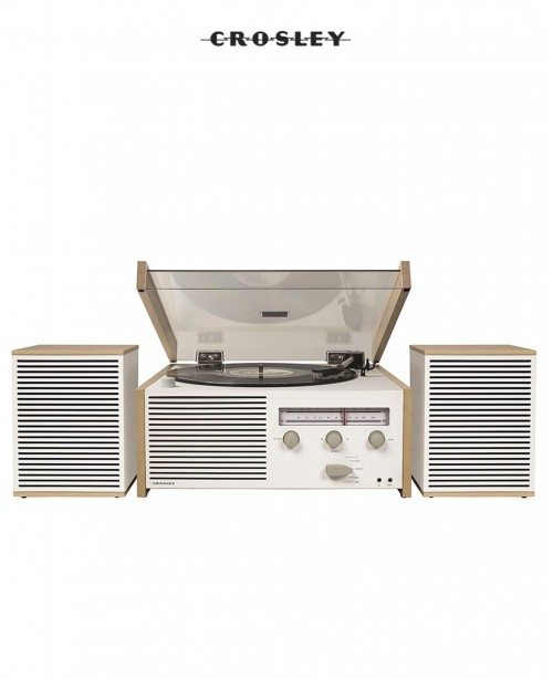 Crosley Switch II Entertainment Turntabl...
