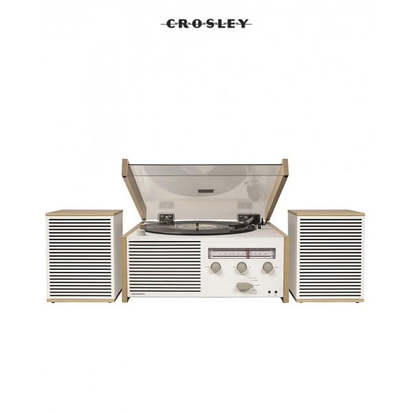 Crosley Switch II Entertainment Turntabl...