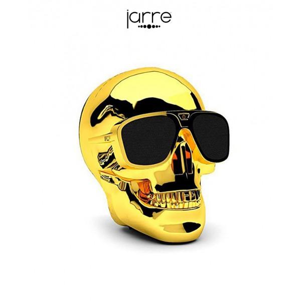 Jarre AeroSkull XS Bluetooth Speaker - C...