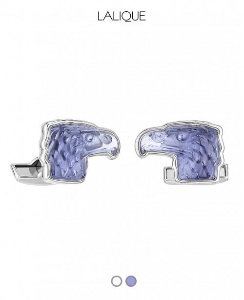 Eagle Aigle Mascottes Crystal Cufflinks ...